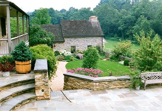 Exterior Design U0026 Landscaping